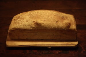 Tasty Natural Yeast Bread.