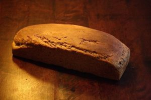 Tasty Home made Natural Yeast Bread.